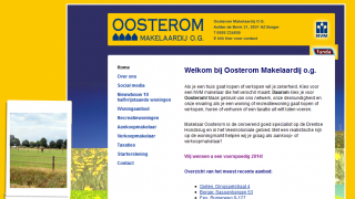 oosterom_overview